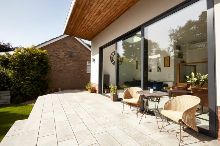 garden crescent, wickersley rotherham bungalow modernisation and extension 13