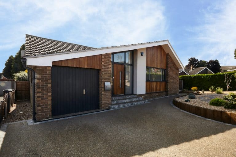 garden crescent, wickersley rotherham bungalow modernisation and extension 22