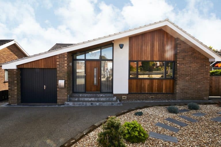 garden crescent, wickersley rotherham bungalow modernisation and extension 3