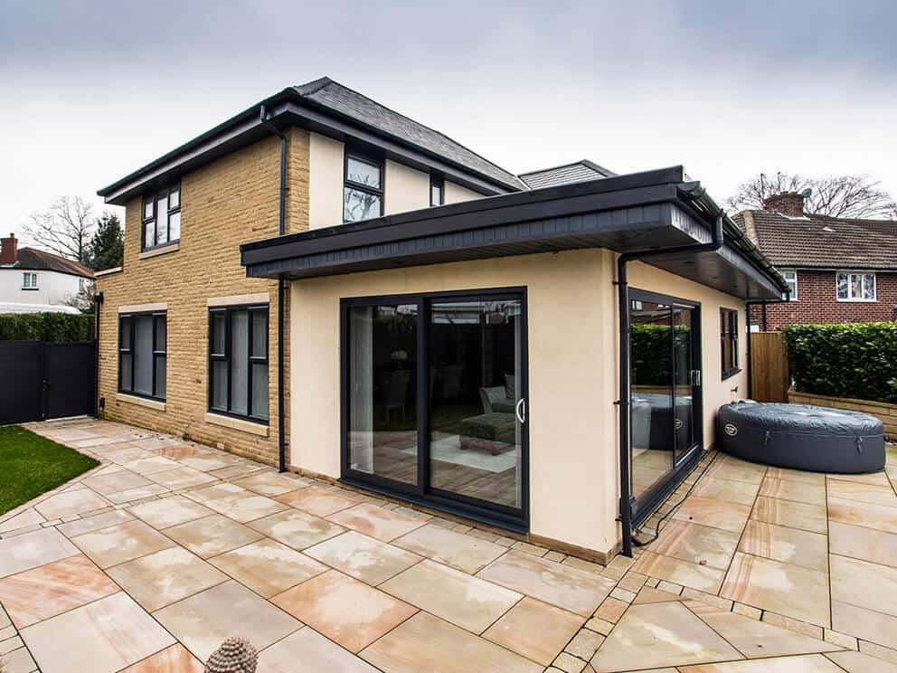 house extension barnsley yorkshire
