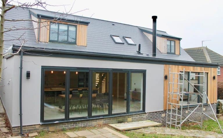 moorlands wickersley bungalow modernisation and extension 10