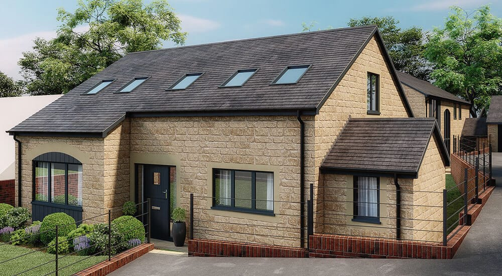 architectural services barnsley yorkshire