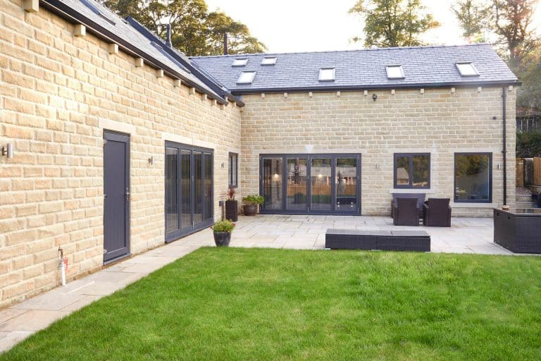 bothy cottage, wortley detached new dwelling 2