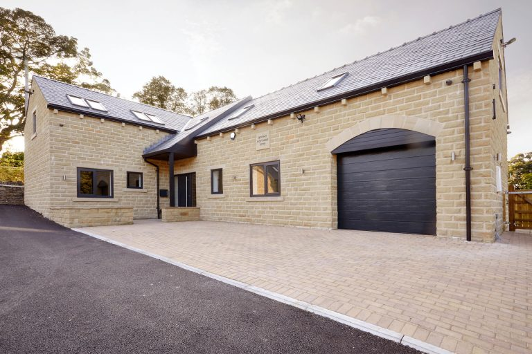 bothy cottage, wortley detached new dwelling 3
