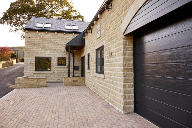bothy cottage, wortley detached new dwelling 4