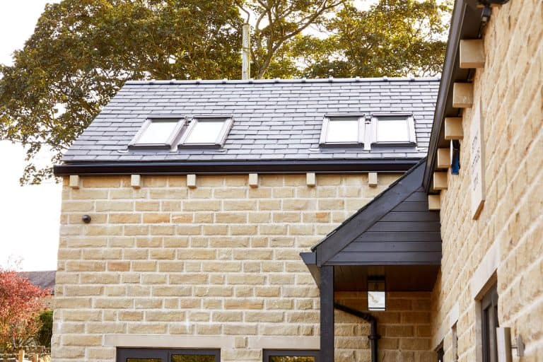 bothy cottage, wortley detached new dwelling 5
